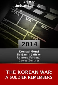 Ver película The Korean War: A Soldier Remembers