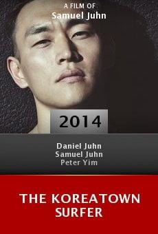 Watch The Koreatown Surfer online stream