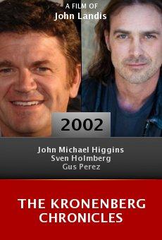 The Kronenberg Chronicles online free