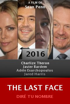 Watch The Last Face online stream