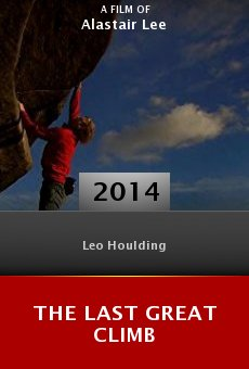 Watch The Last Great Climb online stream