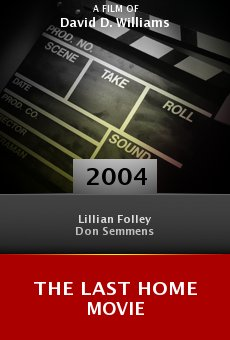 The Last Home Movie online free