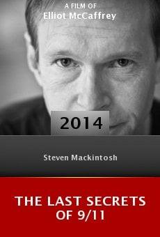 Watch The Last Secrets of 9/11 online stream