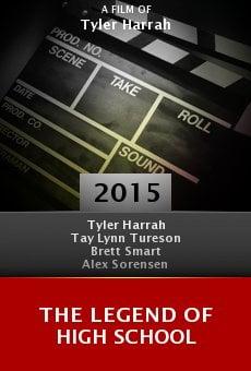Watch The Legend of High School online stream