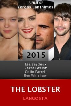 The Lobster online free