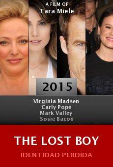 Watch The Lost Boy online stream