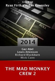 Watch The Mad Monkey Crew 2 online stream