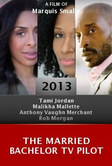 The Married Bachelor TV Pilot online free