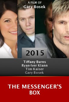 Watch The Messenger's Box online stream