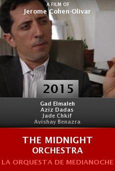 Ver película The Midnight Orchestra