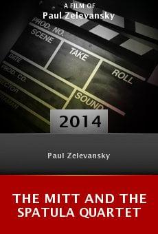 Ver película The Mitt and the Spatula Quartet