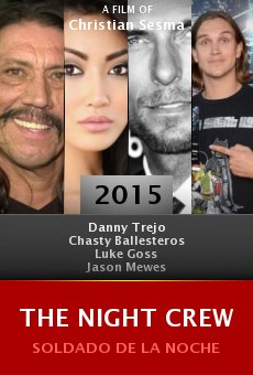 Watch The Night Crew online stream