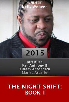 Watch The Night Shift: Book 1 online stream