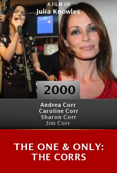 The One & Only: The Corrs online free
