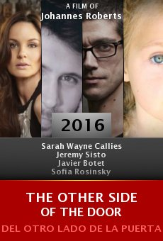 Watch The Other Side of the Door online stream