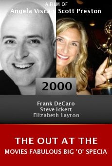 The Out at the Movies Fabulous Big 'O' Special: Being Frank DeCaro online free