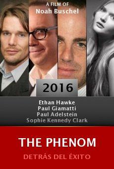 Watch The Phenom online stream