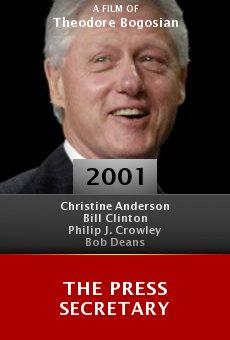 The Press Secretary online free