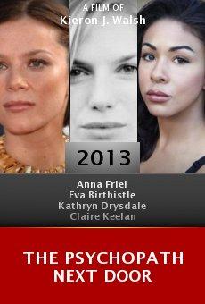 Watch The Psychopath Next Door online stream