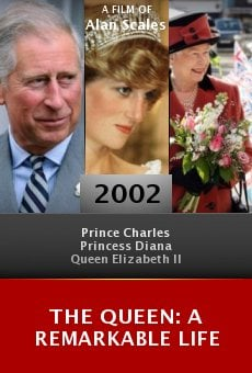 The Queen: A Remarkable Life online free