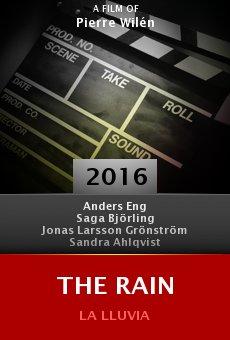 Ver película La lluvia