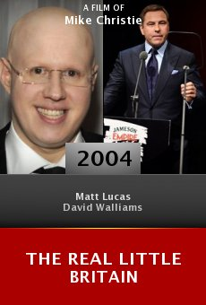 The Real Little Britain online free