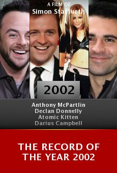 The Record of the Year 2002 online free