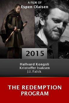 Watch The Redemption Program online stream