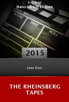 Watch The Rheinsberg Tapes online stream