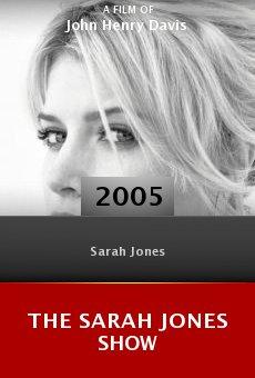 The Sarah Jones Show online free