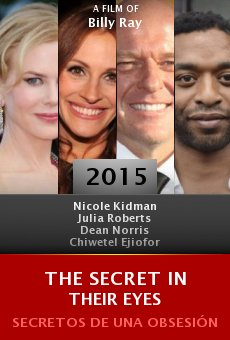 The Secret in Their Eyes online free