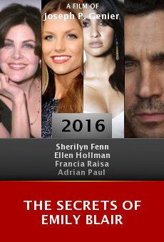 The Secrets of Emily Blair online free