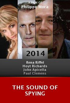 Ver película The Sound of Spying