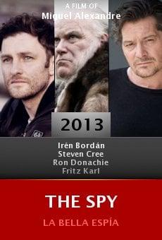 Watch The Spy online stream