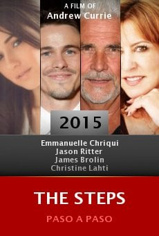 Watch The Steps online stream