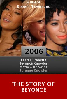 The Story of Beyoncé online free
