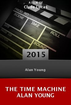 Ver película The Time Machine Alan Young
