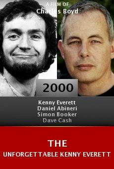 The Unforgettable Kenny Everett online free