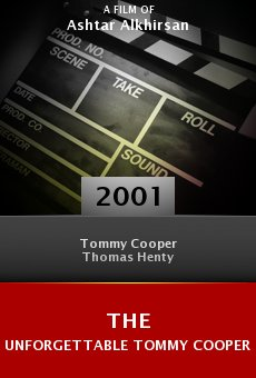The Unforgettable Tommy Cooper online free