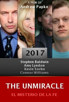 Watch The UnMiracle online stream