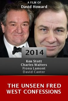 Ver película The Unseen Fred West Confessions