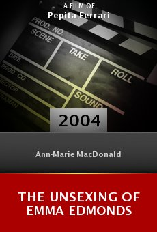 The Unsexing of Emma Edmonds online free