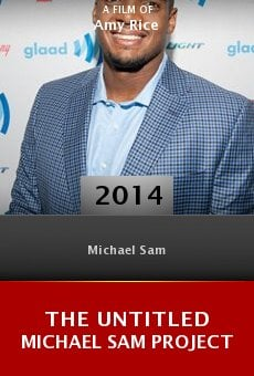 The Untitled Michael Sam Project online free