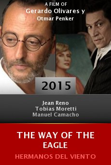 Ver película The Way of the Eagle