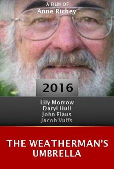 Watch The Weatherman's Umbrella online stream