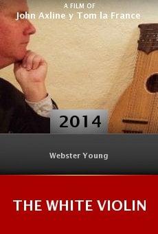 Watch The White Violin online stream