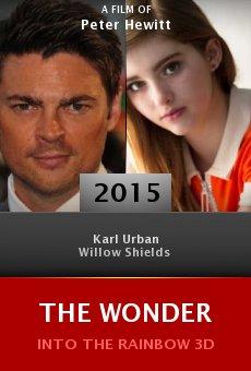 Watch The Wonder online stream