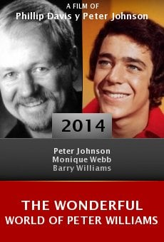 Watch The Wonderful World of Peter Williams online stream