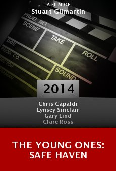 The Young Ones: Safe Haven online