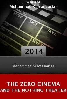 Ver película The Zero Cinema and the Nothing Theater
